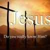 Do You Know Who Jesus Is?