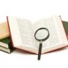 Explaining Bible Words (Children's Talks)