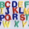 Through The Alphabet  (Children's Talks)