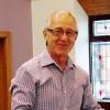 Pastor David Baird