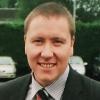 Pastor Colin Cooper