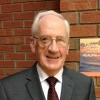 Pastor Jim McBratney
